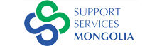 Support service Mongolia