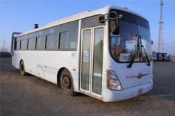 Hyundai Aero City 540